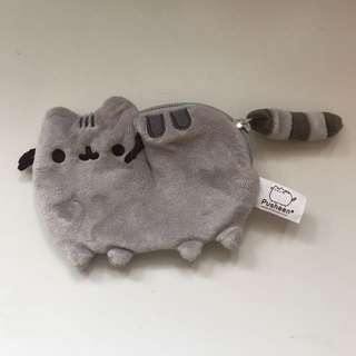 Pusheen Change Wallet