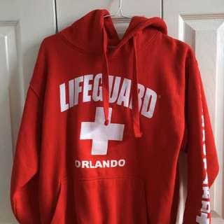 Lifeguard Sweater