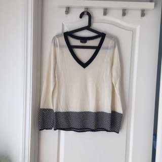 Reduced!! Club Monaco Sweater