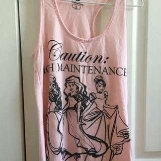 Disney Princess Shirt