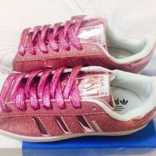 Adidas. Superstar  Pink
