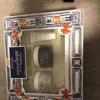 Philosophy Renewed Hope For The Holidays Gift Set