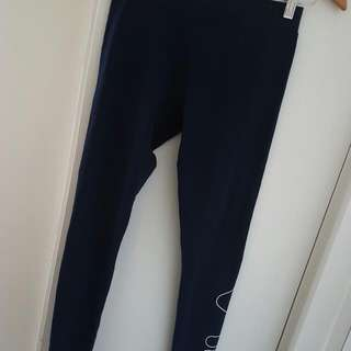 Fila Leggings Size Small