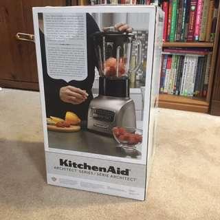 KitchenAid Blending System