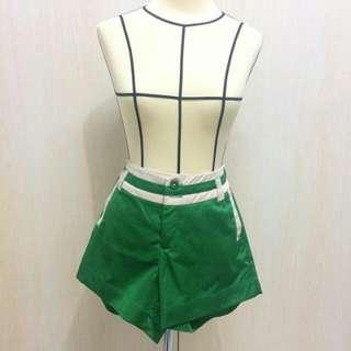 Greeny Short