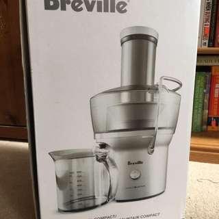 Breville Blending System