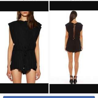 Bec And Bridge Mystical Playsuit