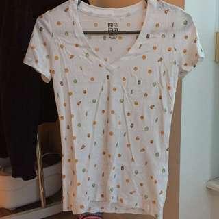 zumiez emoji tshirt