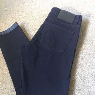 Gucci stretching pants