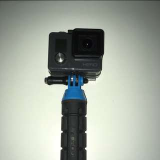 Go Pro Hero On Camera Stick ONLY