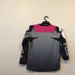 Motocross Tshirt