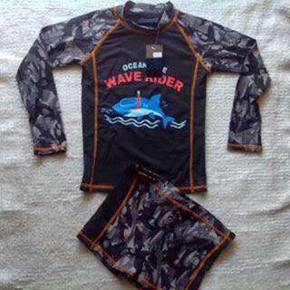 Rash Guard/Export Quality
