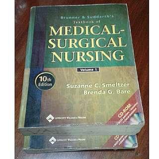 REPRICED!  Medical- Surgical Nursing