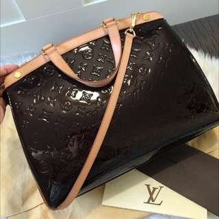 Louis Vuitton Brea GM