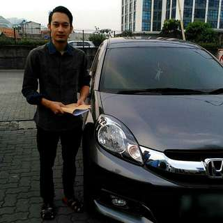 Sewa Mobil Jabodetabek Ready Unit (Matic/manual)