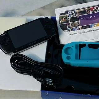 PSP 3000 (Harga Blh Nego)