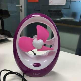 UBS Miniature Fan