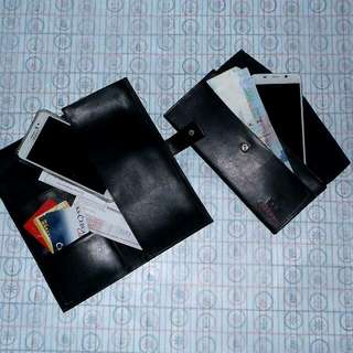 wallets from US