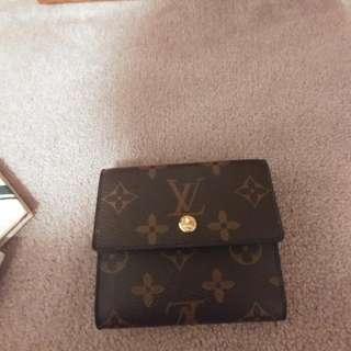 LV Mini Wallet. **very Good Look Alike**