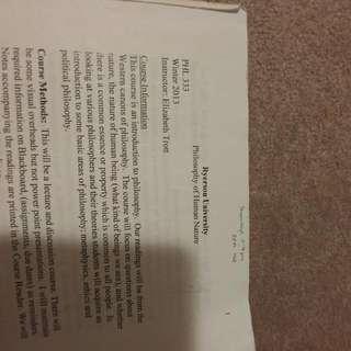 Ryerson PHL333 Text