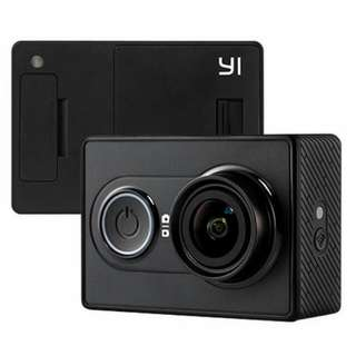 Xiaomi Yi (Black Edition)