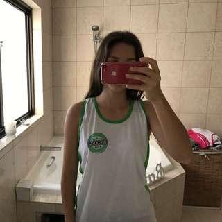 Unisex Green Bali Bintang