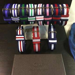 Daniel Wellington Watchband