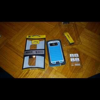Samsung S4 Otter Box