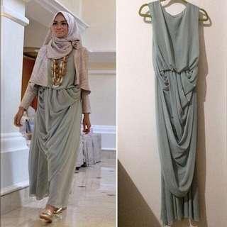 Tamalao Dress by Ria Miranda