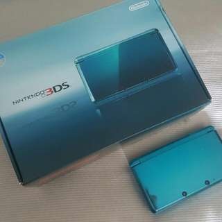 Nintendo 3DS PHP 5000