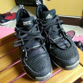 adidas damian lillard basketball shoes 籃球鞋子