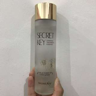 Share Secretkey STE Rose 20 or 30 ml