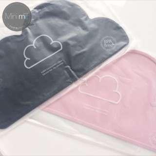 Kids Tableware -Silicone Cloud Shaped Kids Tableware