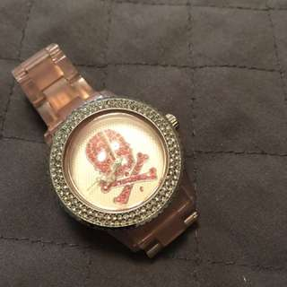 Pink Toy Watch (authentic)