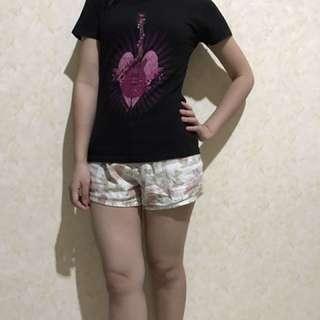 hard rock bali shirt