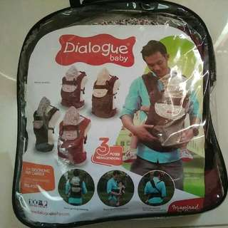 Dialogue Baby Carrier