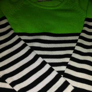 ZARA Sweater Rajut
