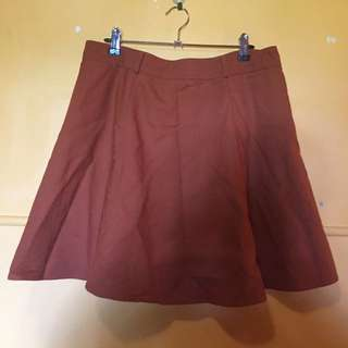 """Dangerfield"" Skirt"