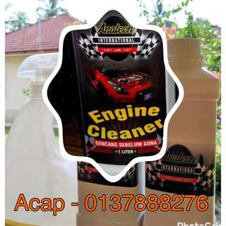 Engine Cleaner ANATECH
