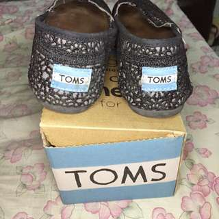 Legit toms for sale