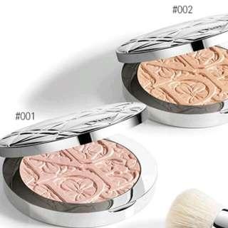 Dior 輕透光采蜜粉餅 繁花盛開限定版 高光