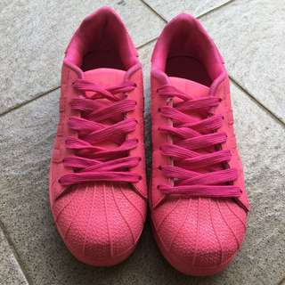 Adidas Supercolor pink size 38 (Mirror Quality)