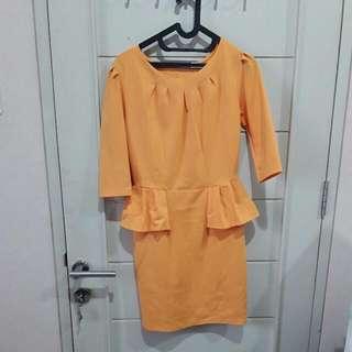 Yellow Dress Brand Local