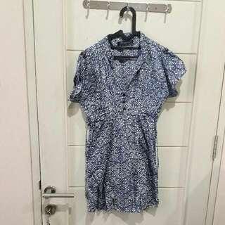 Trf Zara Biru