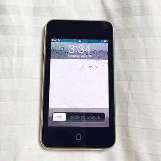 iPod Touch Generation 2 8gb