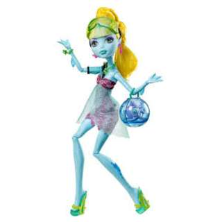 {Looking for} 13 Wishes Lagoona Blue doll