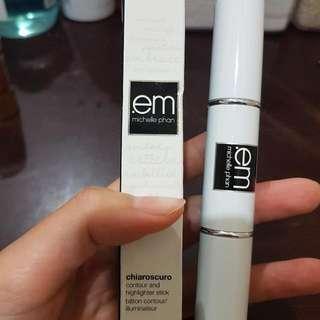 EM Cosmetic Chiaroscuro Shade Medium