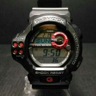 Casio G-Shock GDF-100 Authentic 100% Ori