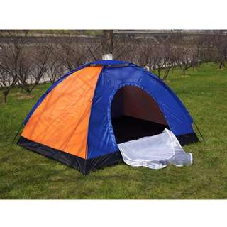 8 Person Camping Backpacking Tent