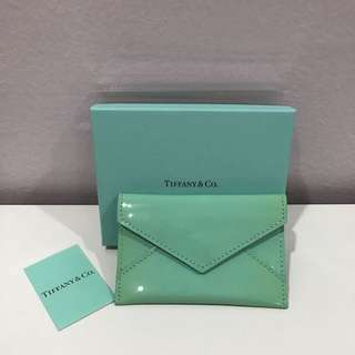 Tiffany & Co Coin Purse / Cardholder